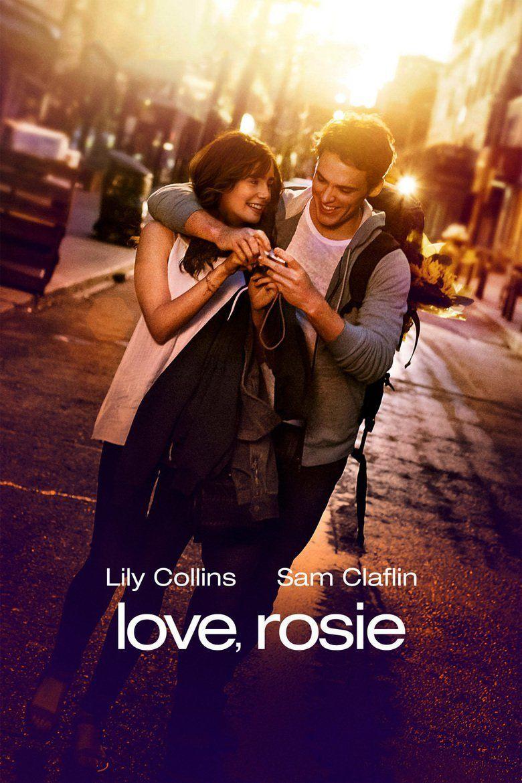 Love, Rosie (film) movie poster