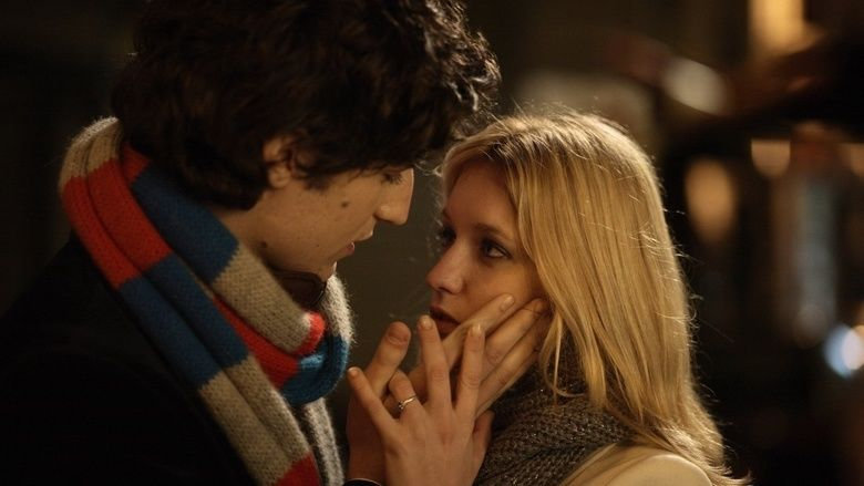Love Songs (film) movie scenes