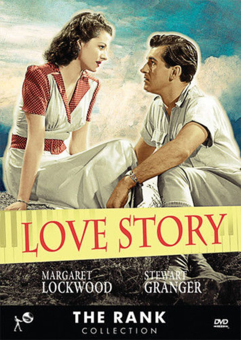 Love Story (1944 film) movie poster