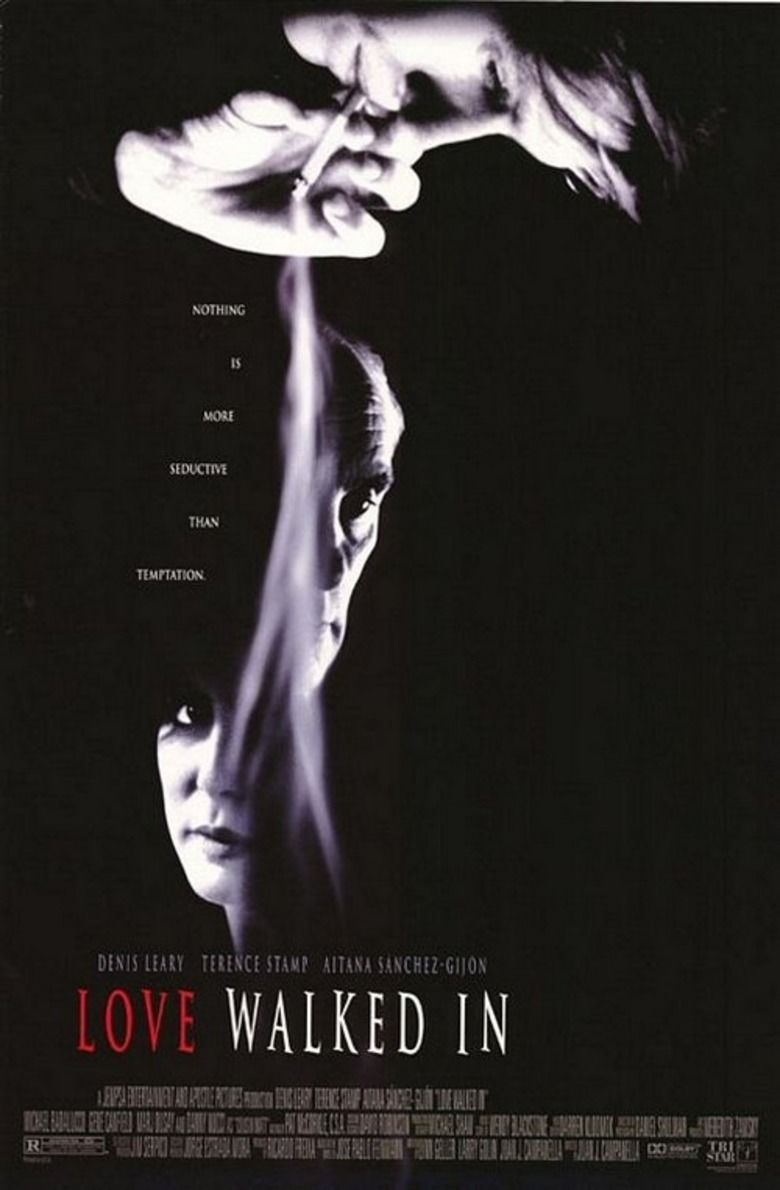 Love Walked In (1997 film) movie poster