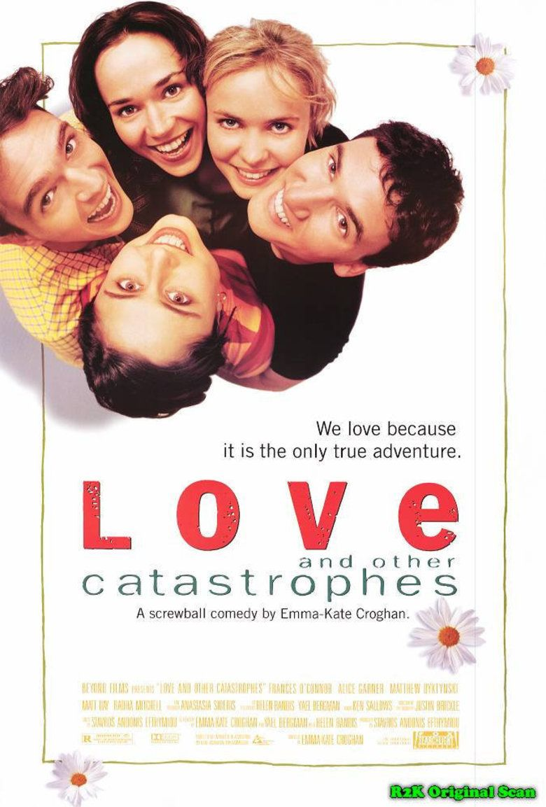 Love and Other Catastrophes movie poster