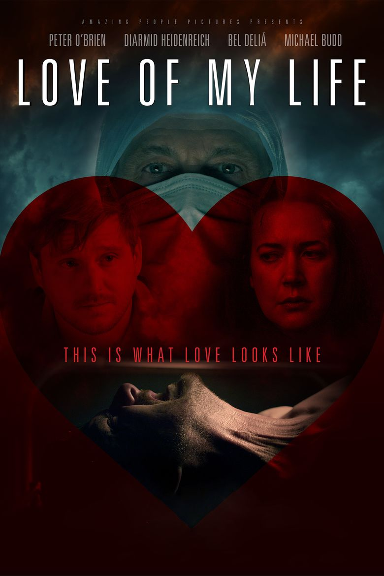 Love of My Life (film) movie poster