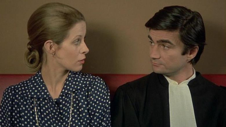 Love on the Run (1979 film) movie scenes