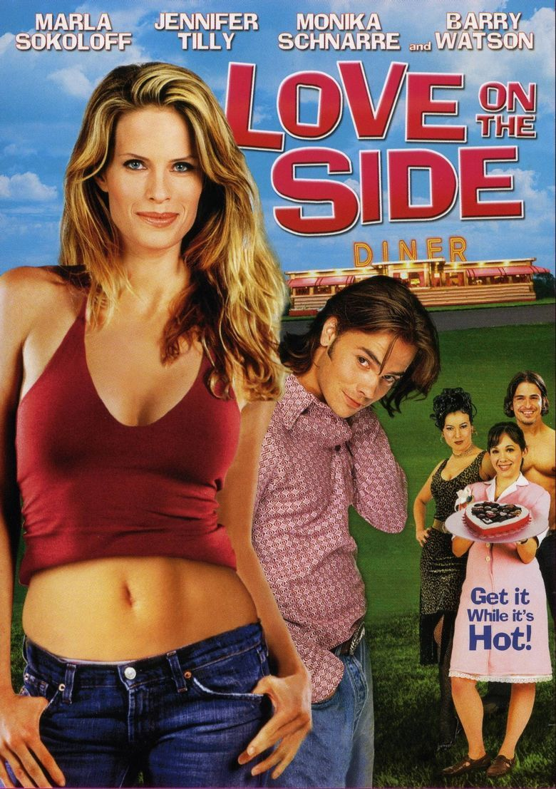Love on the Side movie poster