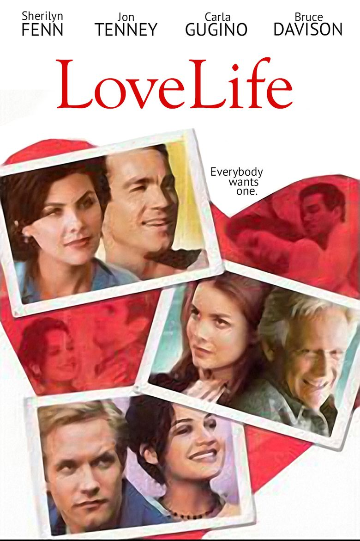 Lovelife movie poster