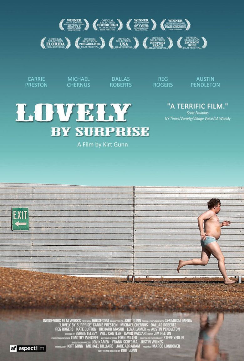 Lovely by Surprise movie poster