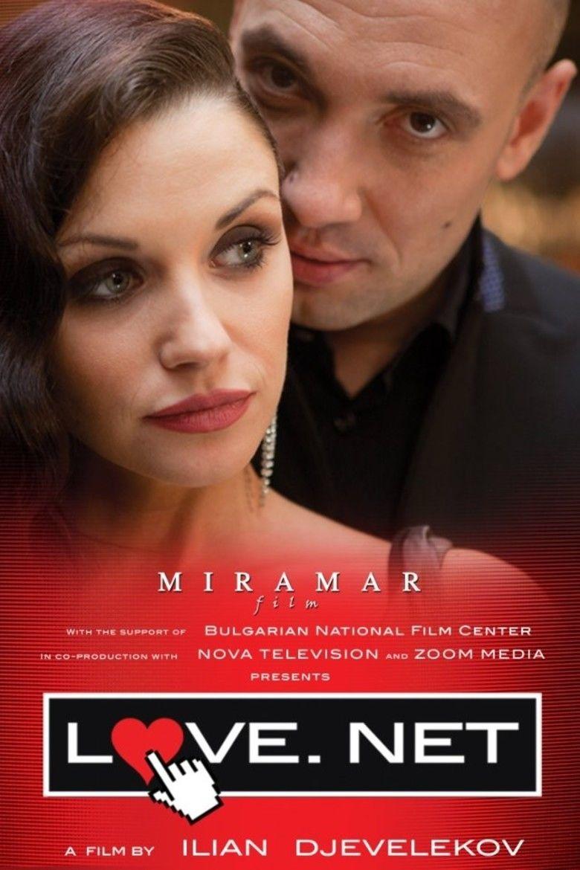 Lovenet movie poster