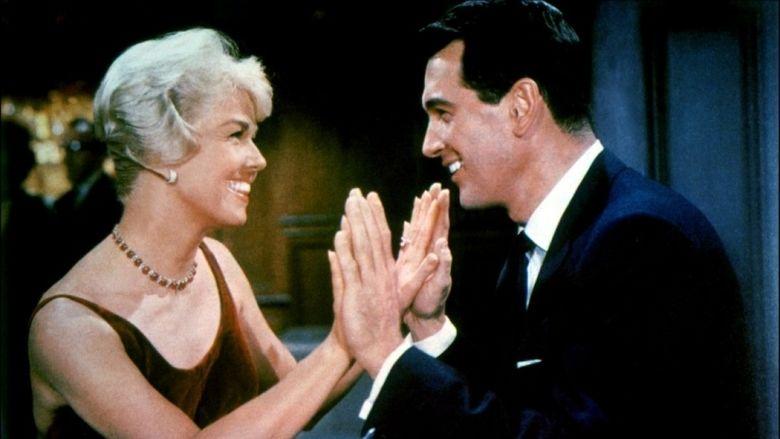 Lover Come Back (1961 film) movie scenes