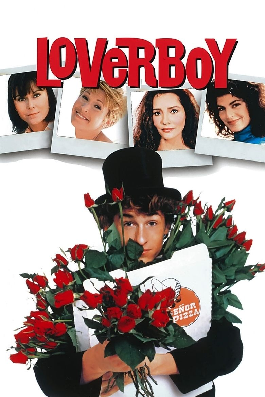 Loverboy (2005) - IMDb