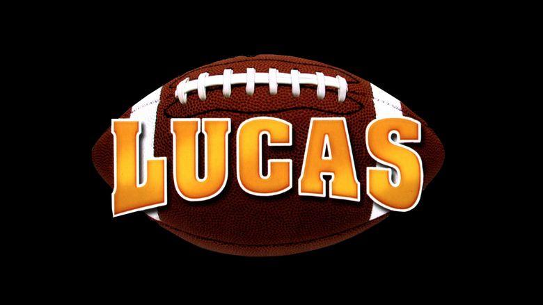 Lucas (film) movie scenes
