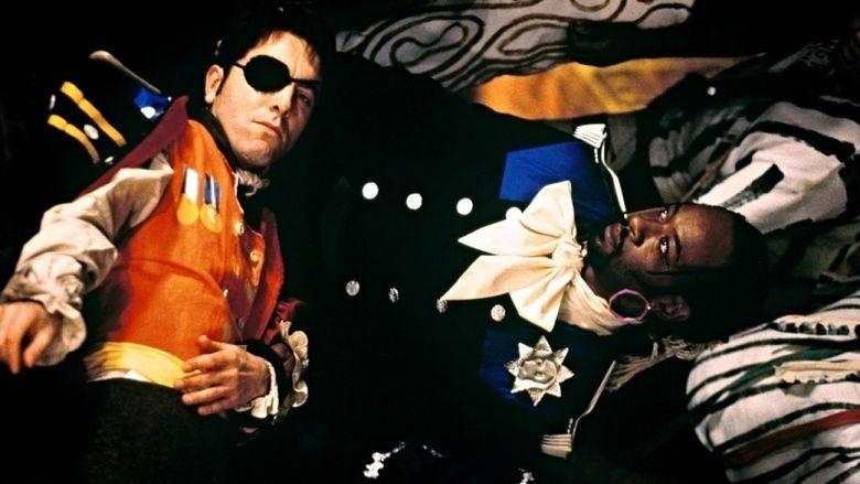 Lucky Break (2001 film) movie scenes