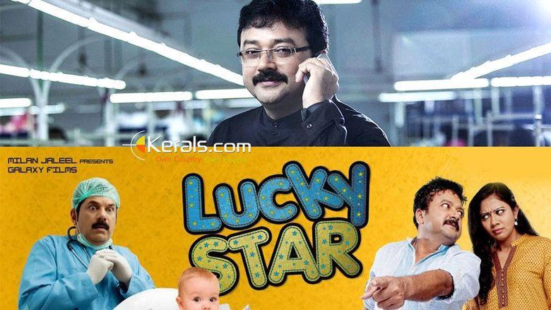 Lucky Star (2013 film) movie scenes