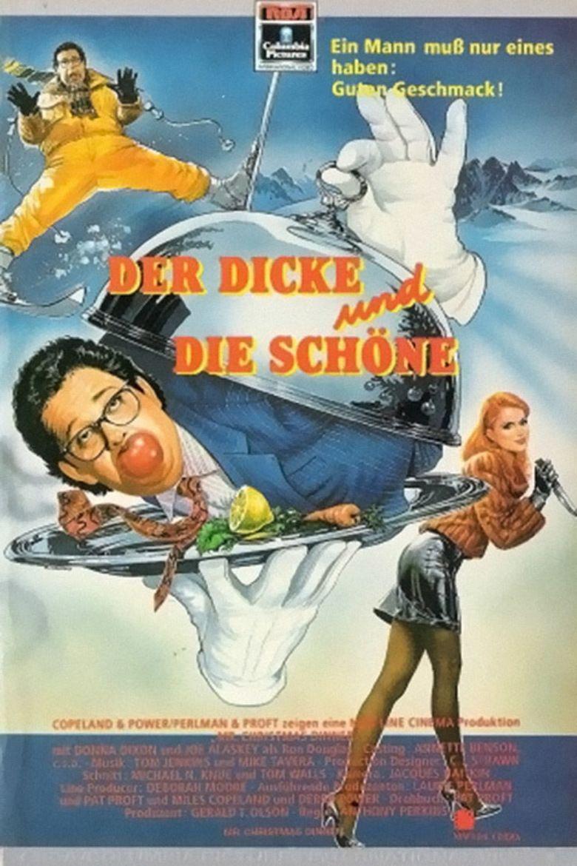 Lucky Stiff (film) movie poster