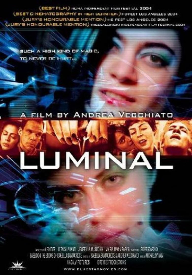 Luminal (film) movie poster