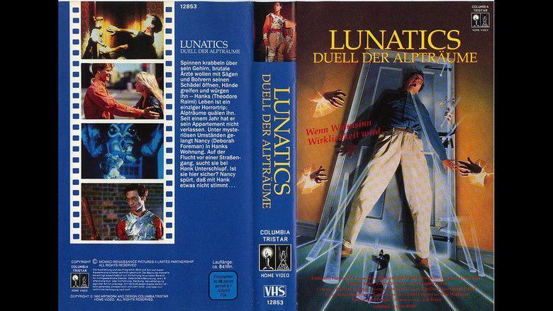 Lunatics: A Love Story movie scenes