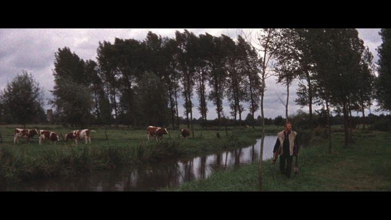 Lust for Life (film) movie scenes