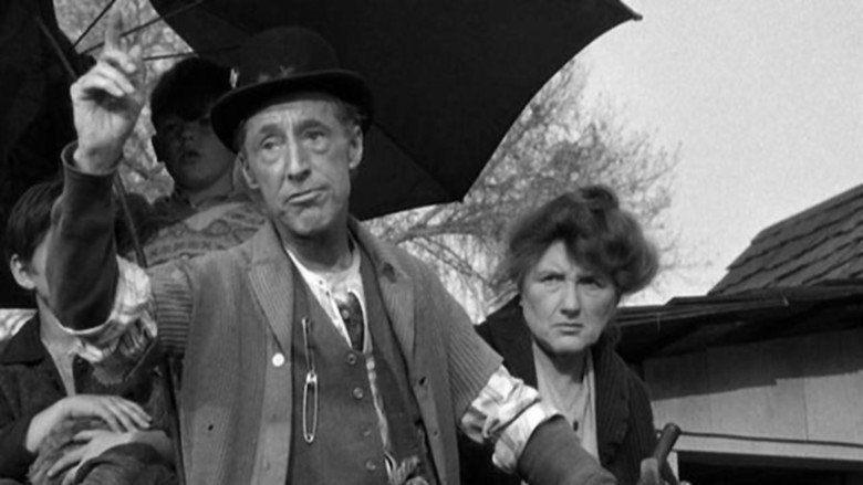 Ma and Pa Kettle at Home movie scenes