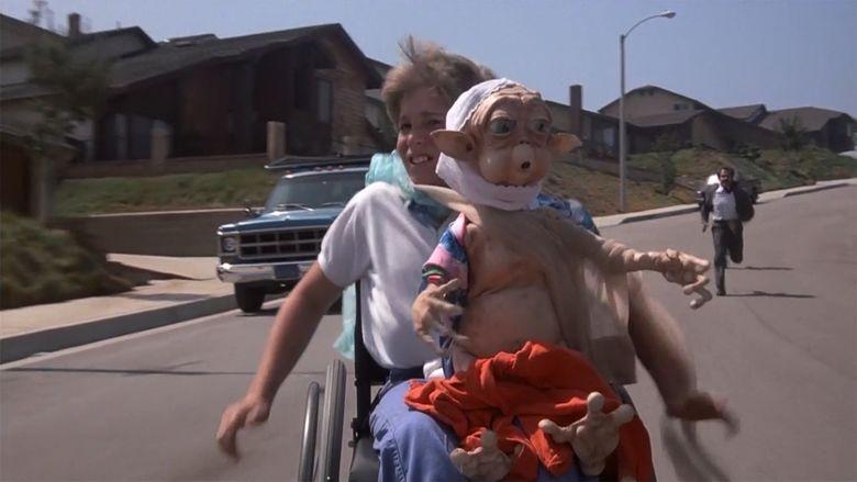 Mac and Me movie scenes