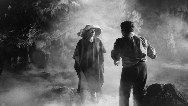 Macario (film) movie scenes