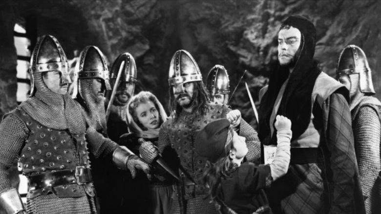Macbeth (1948 film) movie scenes