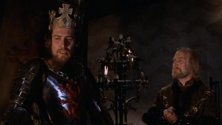 Macbeth (1971 film) movie scenes