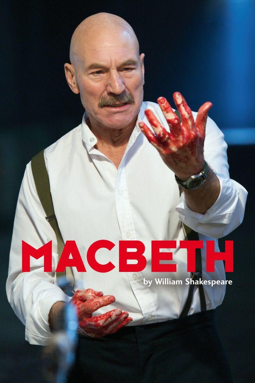 Macbeth (2010 film) movie poster