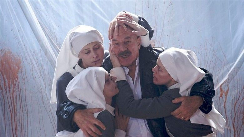Macbeth (2010 film) movie scenes