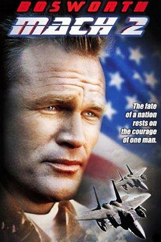 Mach 2 (film) movie poster