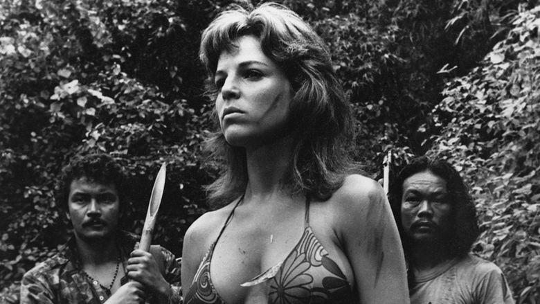 Machete Maidens Unleashed! movie scenes