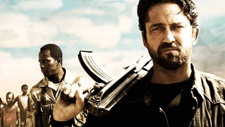 Machine Gun Preacher movie scenes