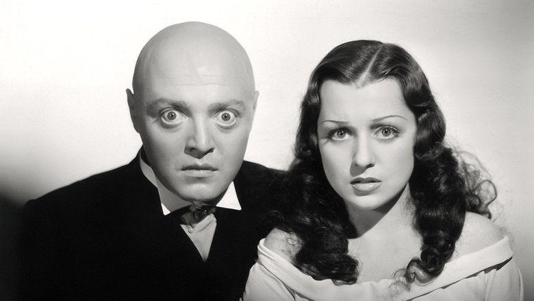 Mad Love (1935 film) movie scenes