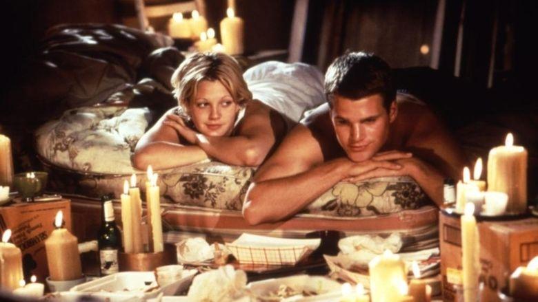 Mad Love (1995 film) movie scenes