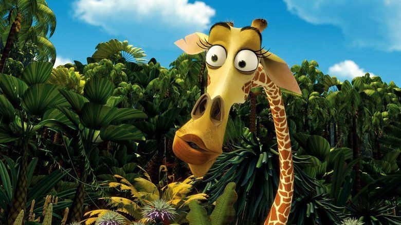 Madagascar (2005 film) movie scenes