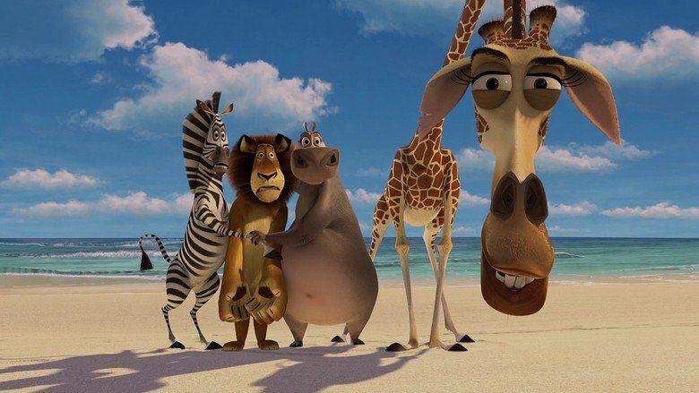 Kuvahaun tulos haulle madagascar 2005 movie