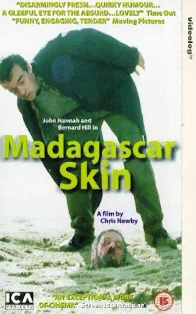 Madagascar Skin movie poster