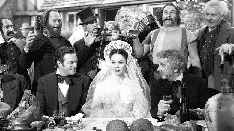 Madame Bovary (1949 film) movie scenes