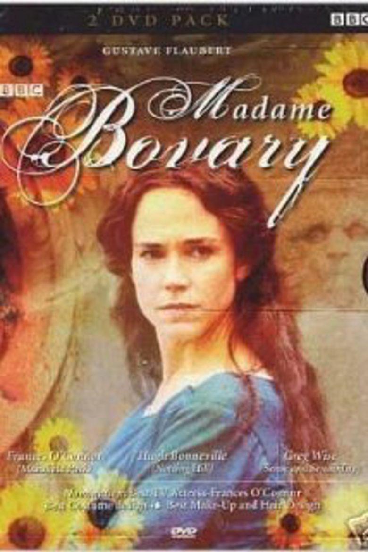 Madame Bovary (2000 film) movie poster