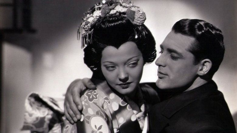 Madame Butterfly (1932 film) movie scenes