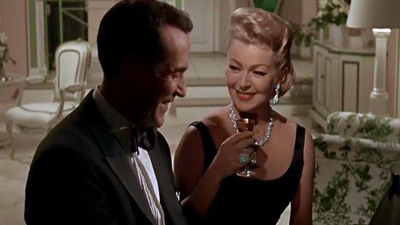 Madame X (1966 film) movie scenes