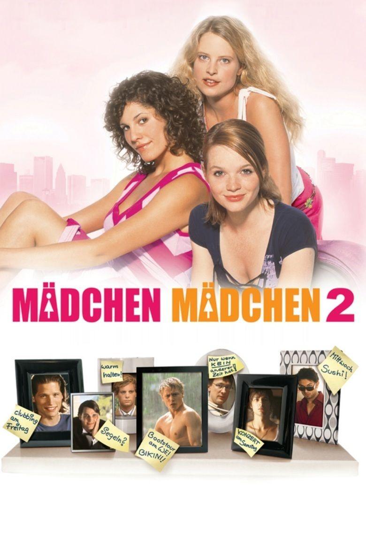 Madchen, Madchen 2 Loft oder Liebe movie poster