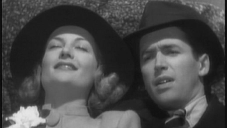 Made for Each Other (1939 film) movie scenes