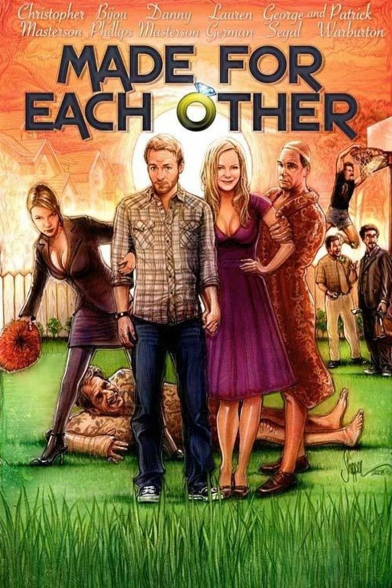 Made for Each Other (2009 film) movie poster