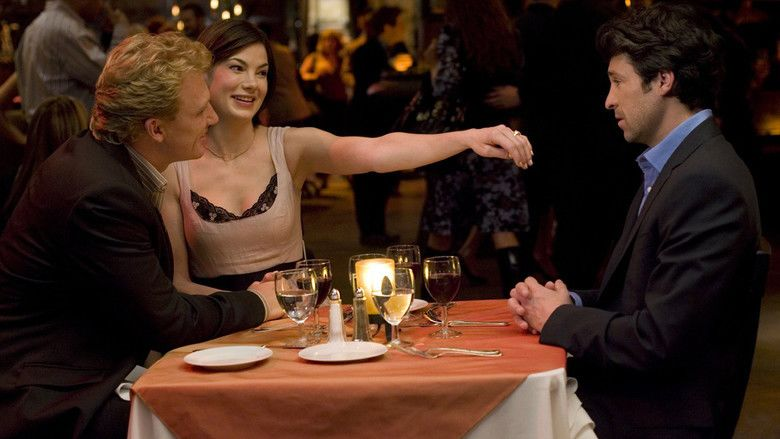 Made of Honor movie scenes