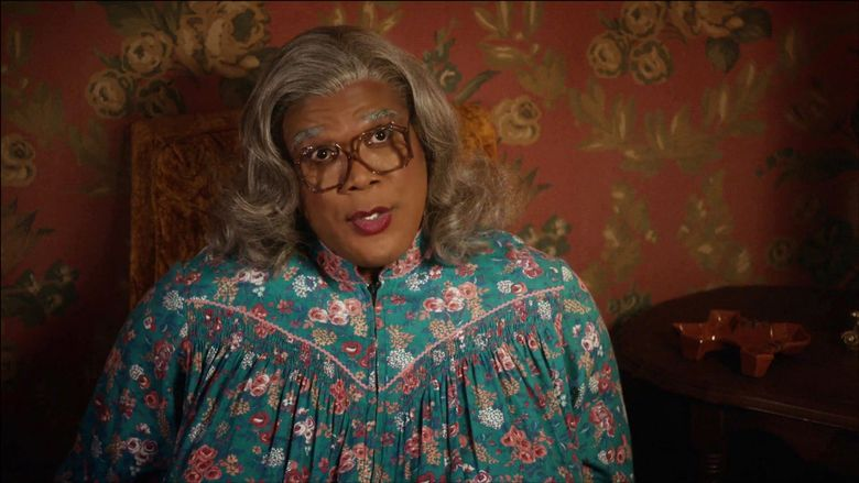 Madeas Witness Protection movie scenes