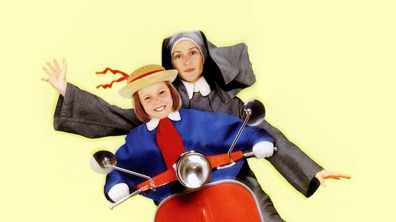 Madeline (1998 film) movie scenes