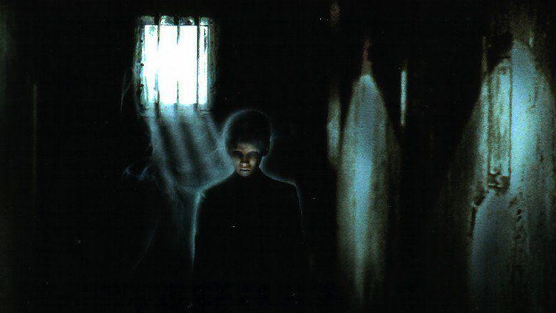 Madhouse (2004 film) movie scenes