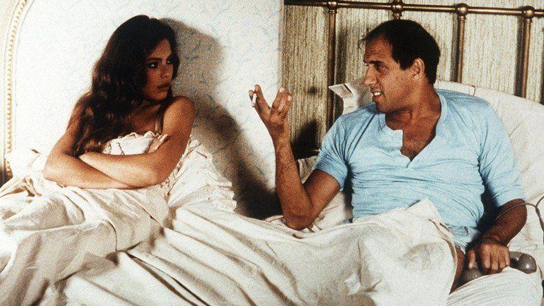 Madly in Love movie scenes