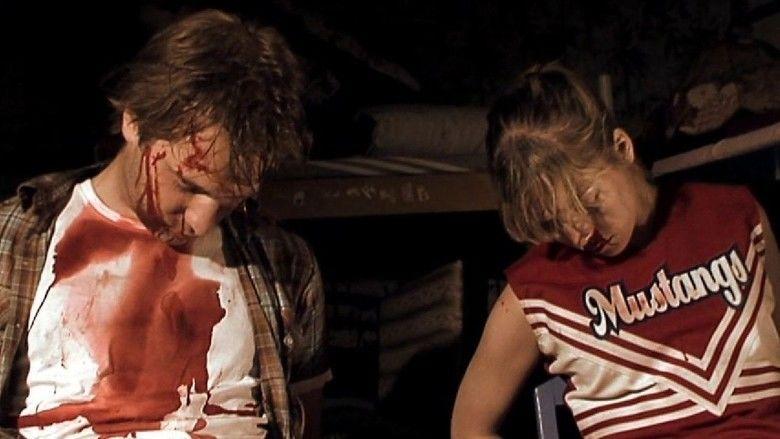 Madness (2010 film) movie scenes