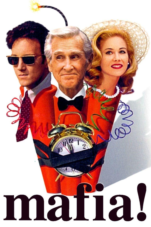 Mafia! movie poster