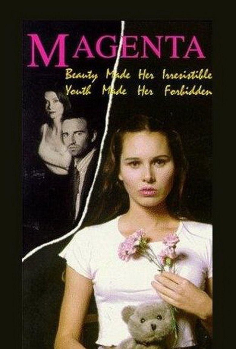 Magenta (film) movie poster